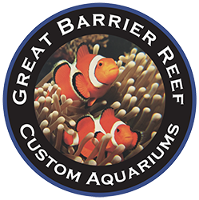 Logo, GREAT BARRIER REEF